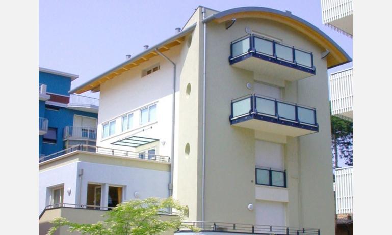 appartamenti MARIA: esterno