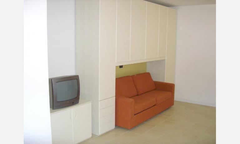 appartamenti MARIA: soggiorno (esempio)
