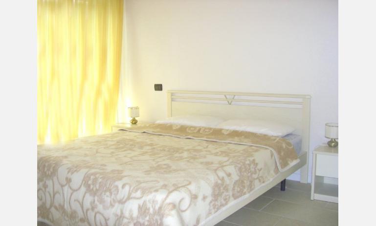 appartamenti MARIA: camera (esempio)