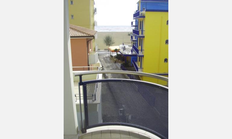 appartamenti MARIA: balcone (esempio)