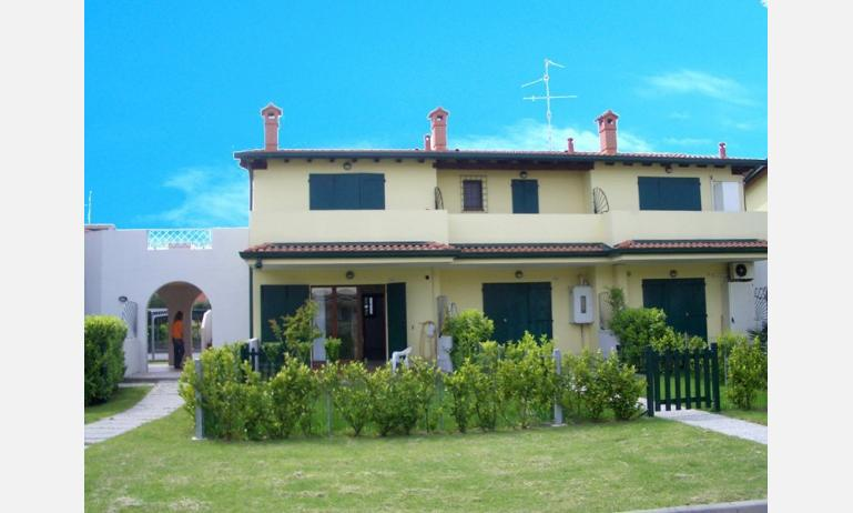 residence LAGUNA: esterno