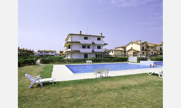 residence LAGUNA: piscina