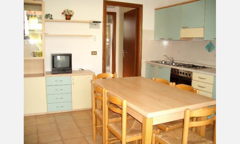 residence LAGUNA: angolo cottura (esempio)