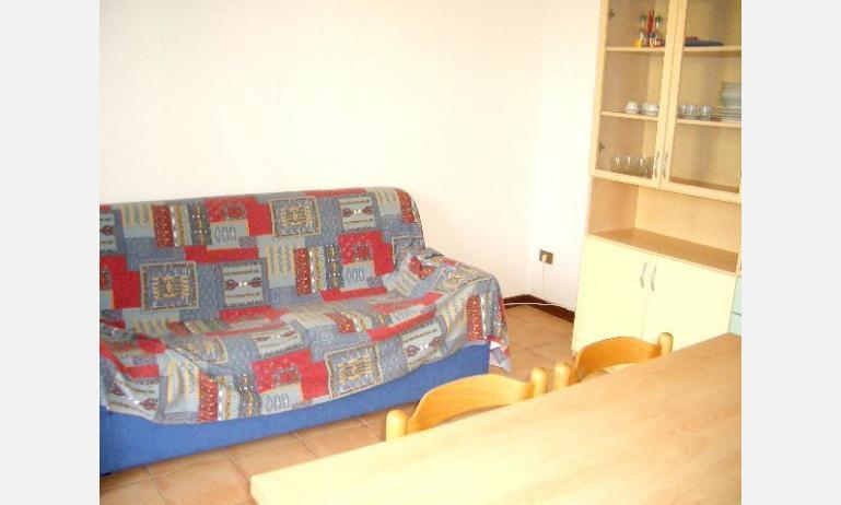 residence LAGUNA: soggiorno (esempio)