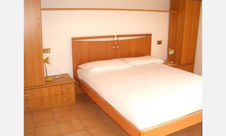 residence LAGUNA: camera (esempio)