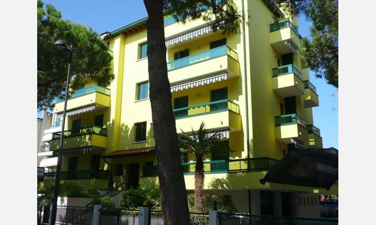 appartamenti PINETA: esterno