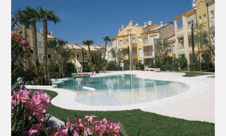 Residence MEDITERRANEE: Pool