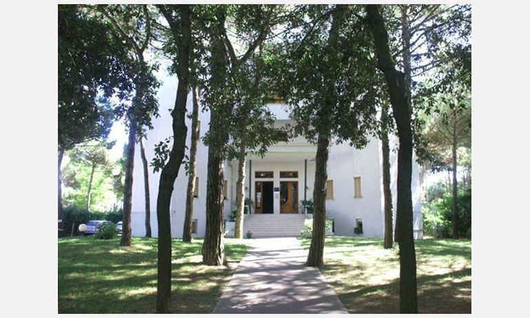 appartamenti ARISTON: esterno