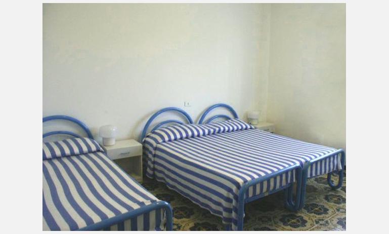 appartamenti ARISTON: camera (esempio)