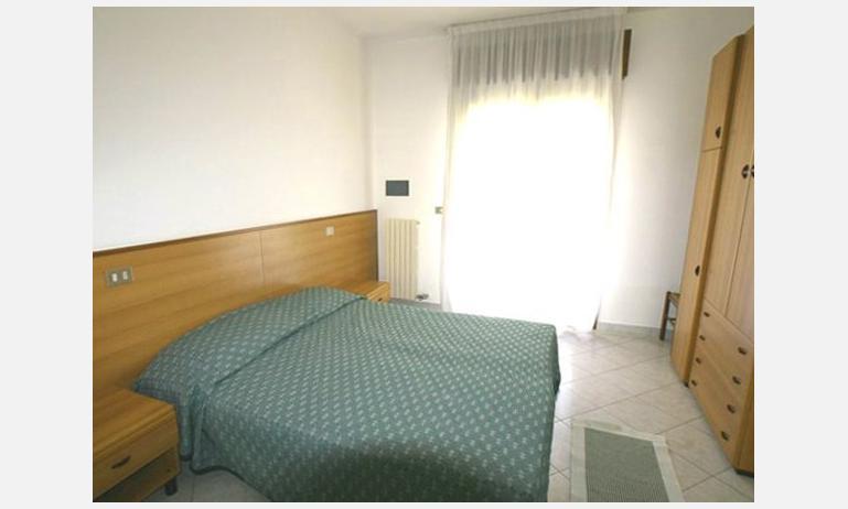 appartamenti DANIELA: camera (esempio)
