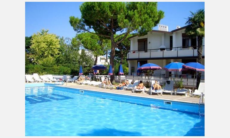 villaggio LIDO: piscina