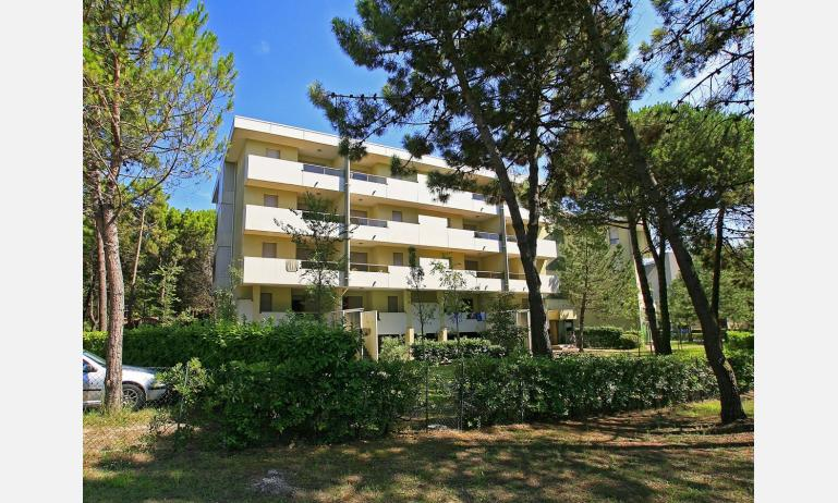 apartments TORCELLO: external view