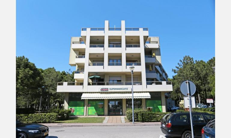 apartments TORCELLO: external view of house