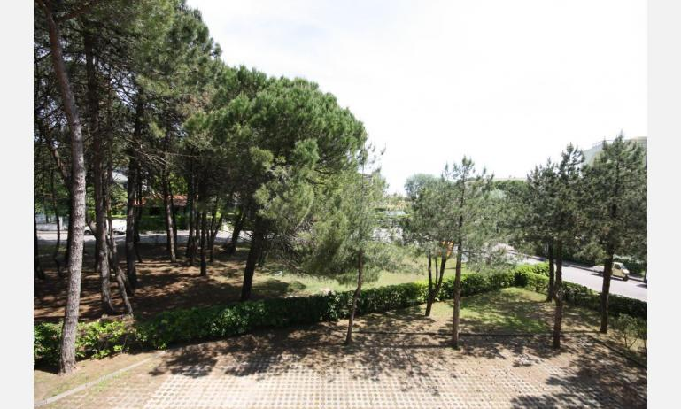 apartments TORCELLO: parking
