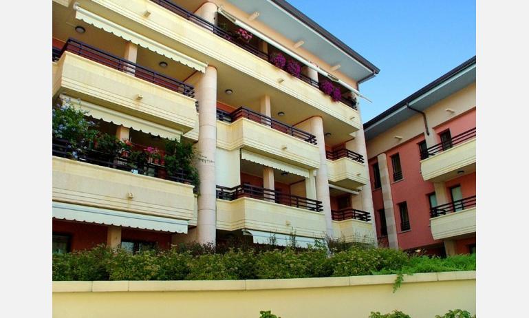 appartamenti CORTE SAN MARCO: esterno