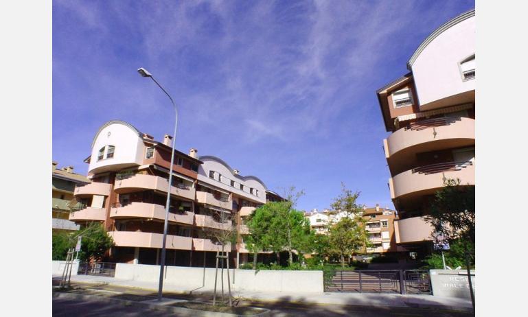 appartamenti SOLE: esterno