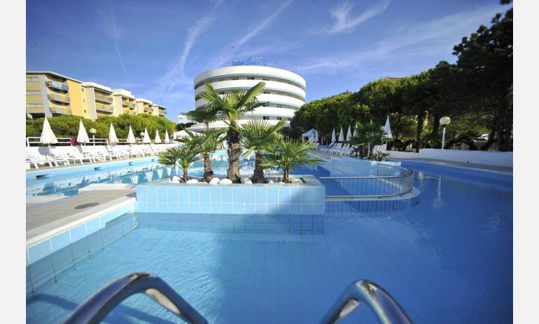 hotel CORALLO: medence