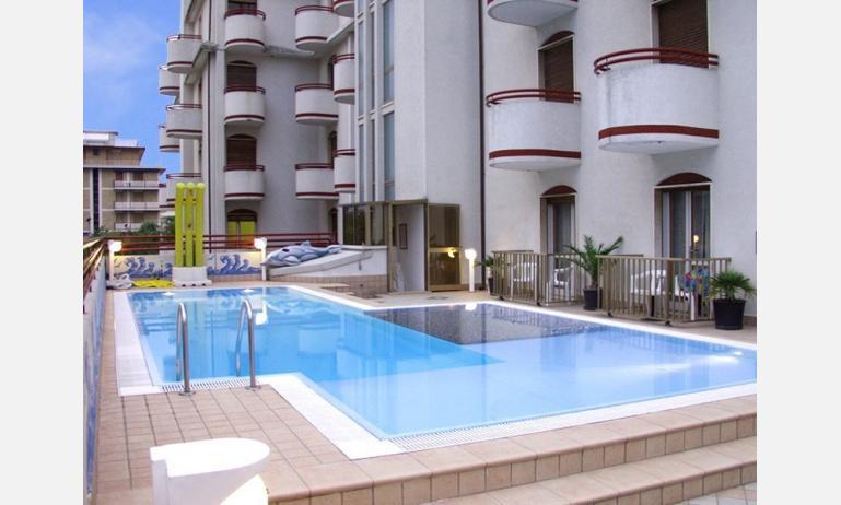 hotel COPPE: piscina