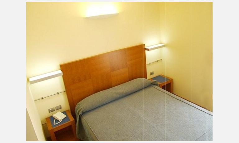 hotel COPPE: camera (esempio)