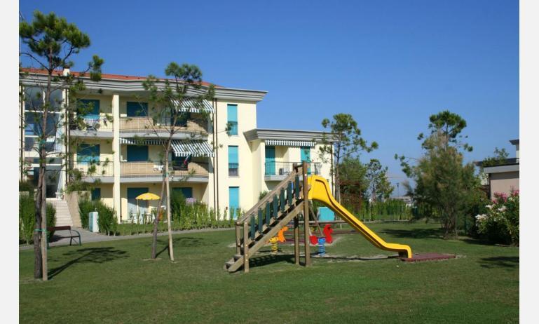 residence GIARDINI DI ALTEA: játszótér
