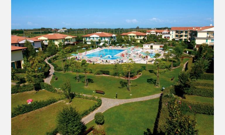 residence GIARDINI DI ALTEA: view