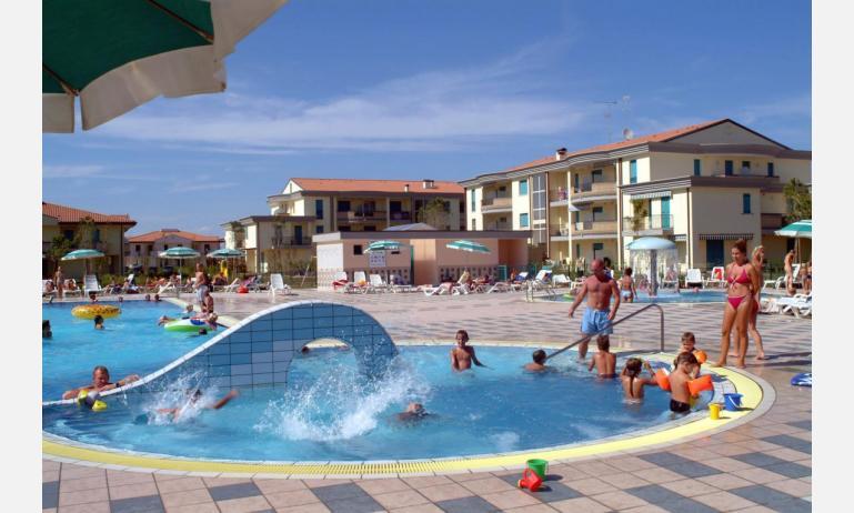 residence GIARDINI DI ALTEA: residence TIGLI