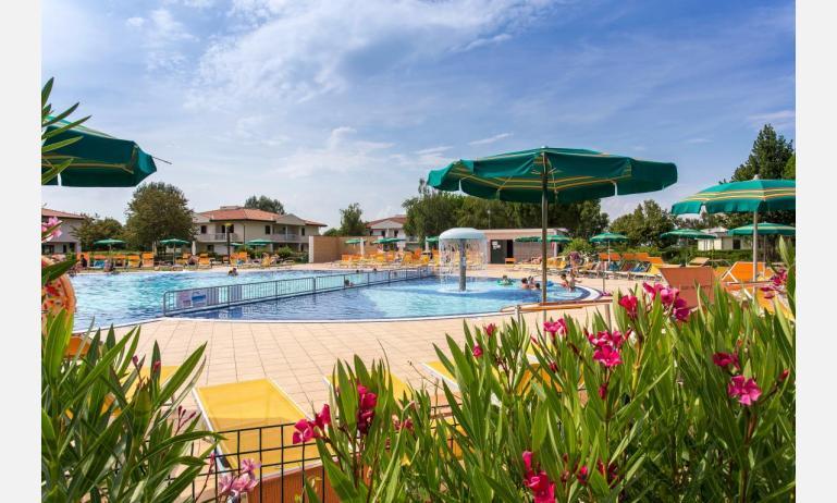 residence GIARDINI DI ALTEA: swimming-pool