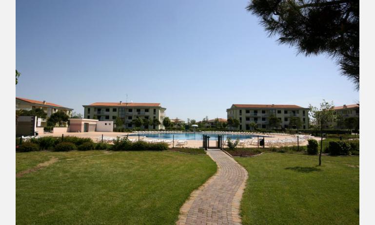 residence GIARDINI DI ALTEA: úszómedence
