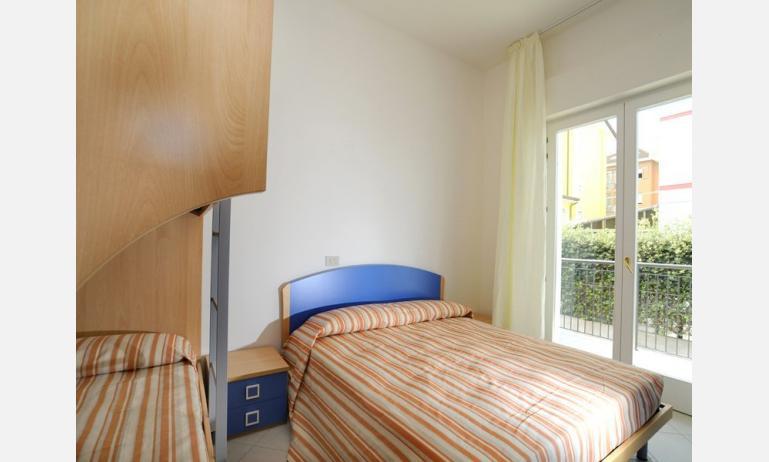 aparthotel ANTARES: camera (esempio)