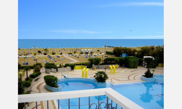 residence MEXICO: piscina