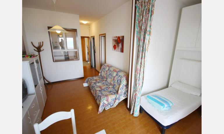 residence MEXICO: soggiorno (esempio)