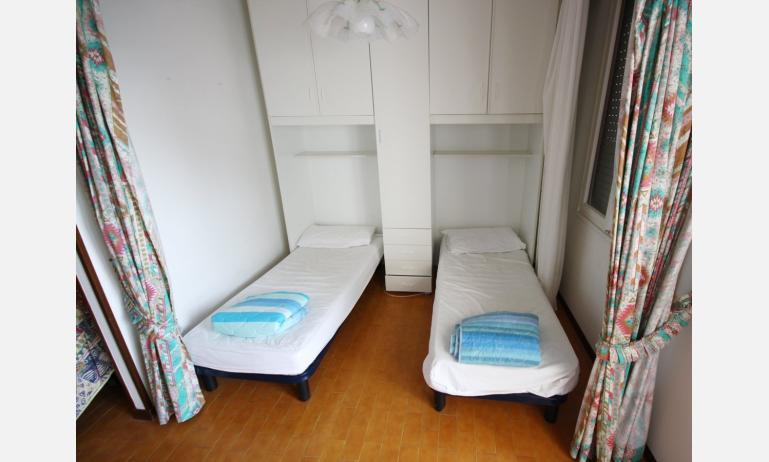 residence MEXICO: soggiorno nicchia (esempio)