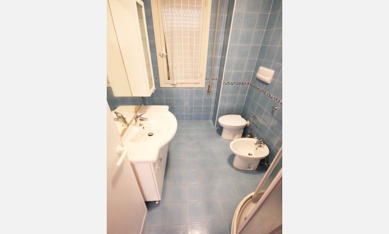 residence MEXICO: bagno (esempio)