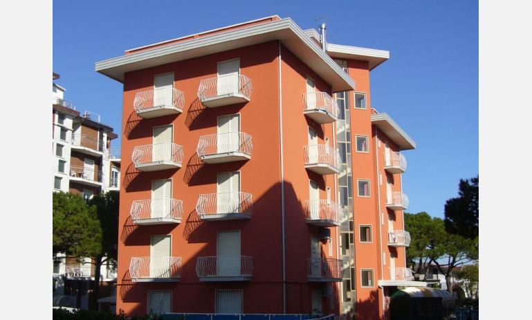 appartamenti MINI-JET: esterno