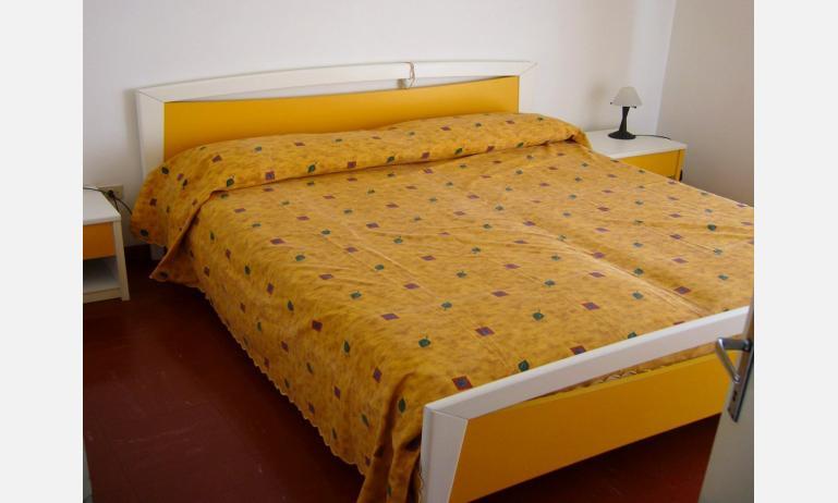 appartamenti MINI-JET: camera (esempio)