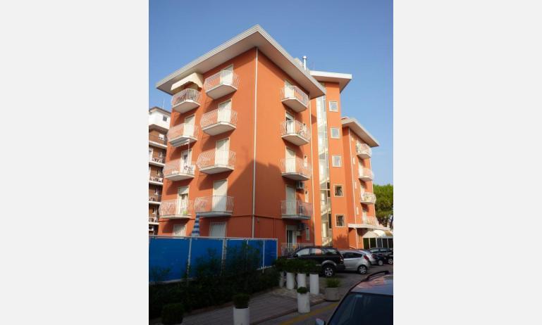appartamenti MINI-JET: esterno condominio