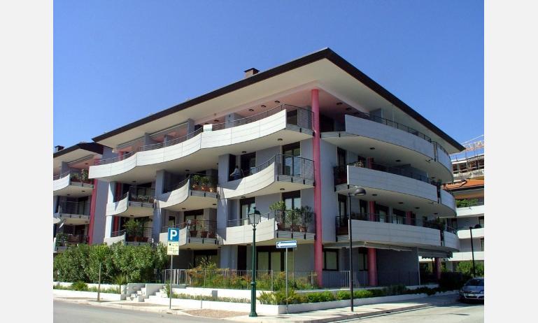 residence COSTA AZZURRA: esterno