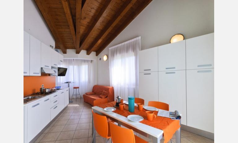 residence ROBERTA: soggiorno (esempio)