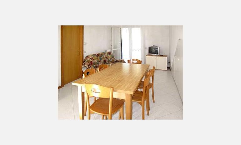 residence VITTORIA: soggiorno (esempio)