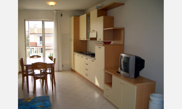 residence VITTORIA: angolo cottura (esempio)