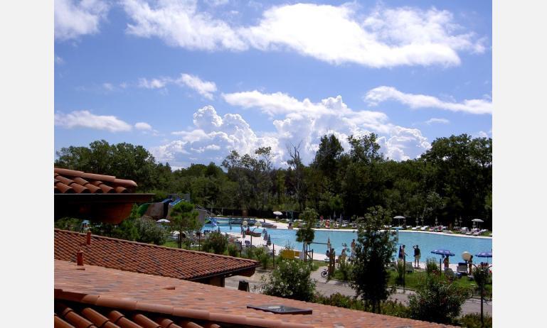 residence VILLAGGIO CA LAGUNA: piscina
