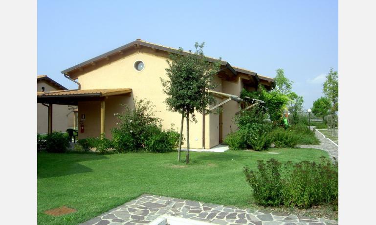 residence VILLAGGIO CA LAGUNA: bungalow
