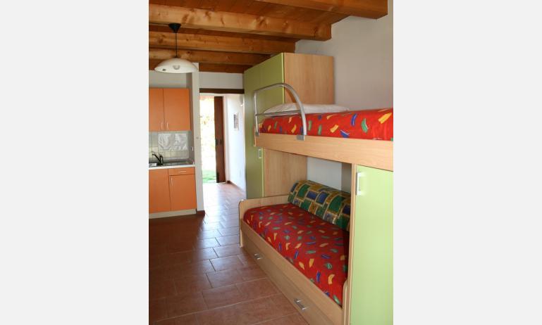 residence VILLAGGIO CA LAGUNA: soggiorno (esempio) - tipo A3