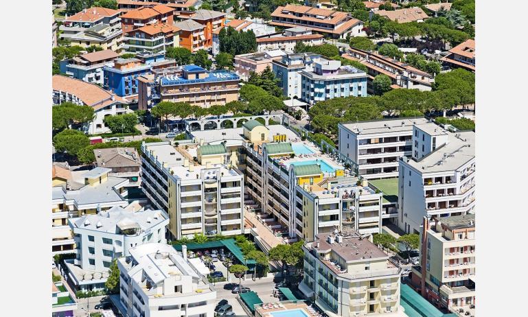 residence CRISTOFORO COLOMBO: esterno