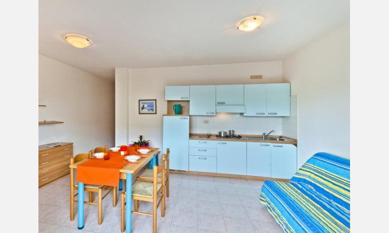 residence CRISTOFORO COLOMBO: angolo cottura (esempio)