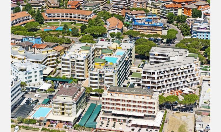 residence CRISTOFORO COLOMBO: vista panoramica