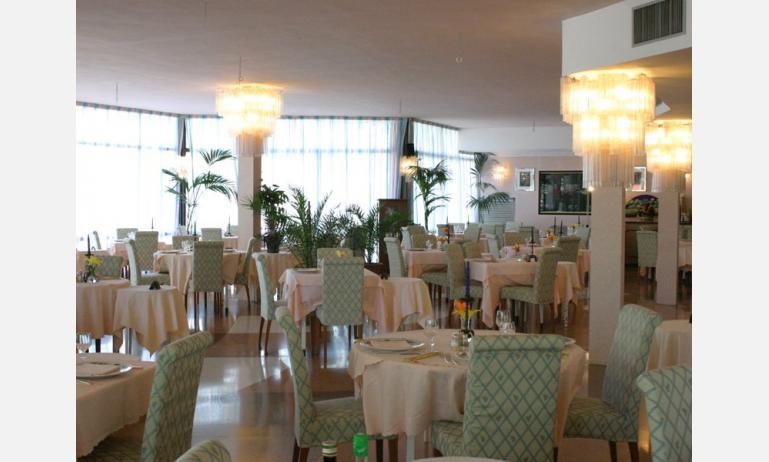 hotel JASMINUM: ristorante