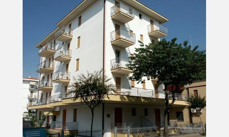 appartamenti MICHELANGELO: esterno