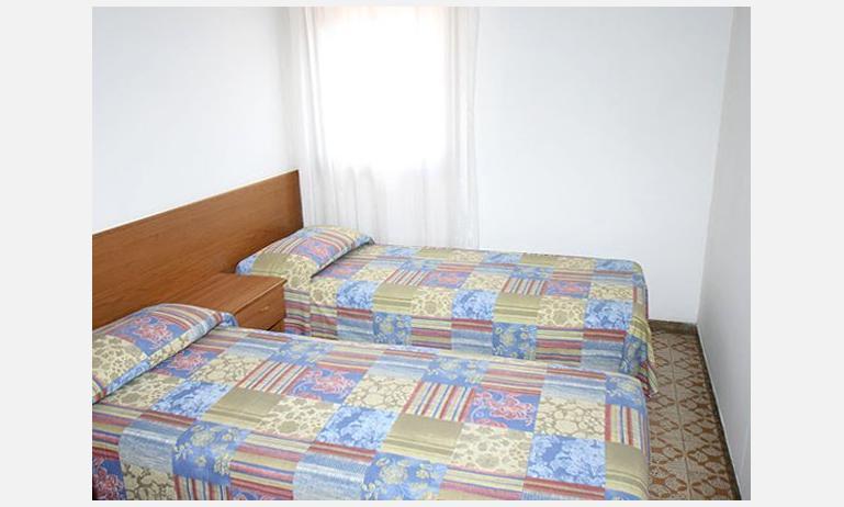 appartamenti MICHELANGELO: camera (esempio)