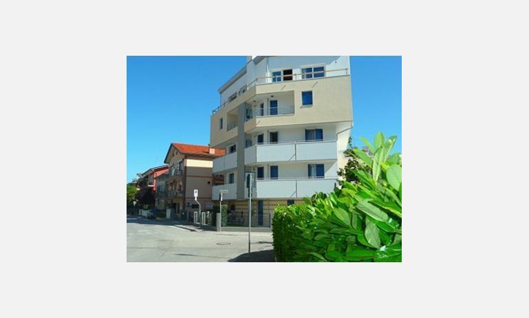 appartamenti VILLA MARINA: esterno